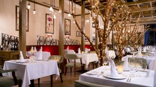 Butch's Steakhouse at Sandals Grenada Resort & Spa