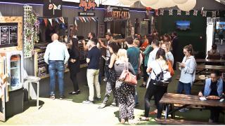 Vauxhall Street Food Market