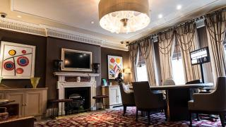 Aspinall's gaming tables: Best London Casinos