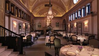 Crockfords Dining Room: Best London Casino