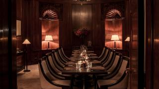 Private Dining Room at Ten Trinity Square