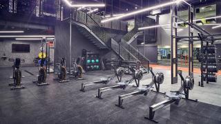 Third Space gym