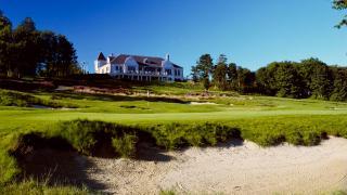 Duke's Course, St Andrews golf