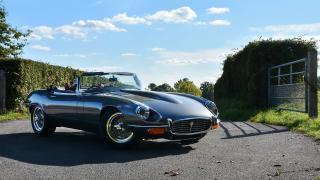 Jaguar E-Type Buyer's Guide