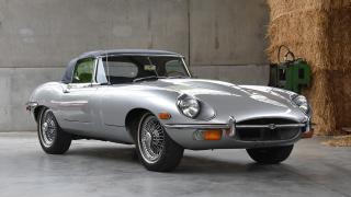 Jaguar E-Type Buyer's Guide – Series 2