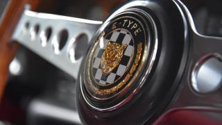Jaguar E-Type Series 3 2+2