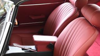 Jaguar E-Type Series 3 Roadster