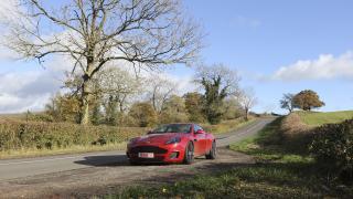 Aston Martin Callum 25