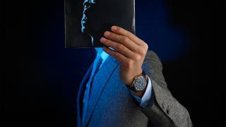 Vacheron Constantin Fiftysix Complete Calendar watch on the wrist