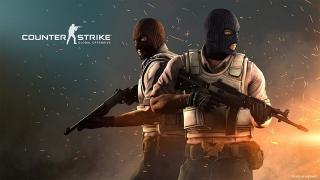 Counter-Strike: Global Offensive, e-sports tournament, gaming
