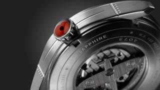The Spitfire Type 300 Automatic Royal British Legion