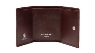 Ettinger Capra Three-fold Mini Wallet