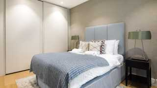 London Airbnbs: Logan Place, Flat 1, Earl's Court