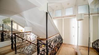 London Airbnb: EATON PLACE, Belgravia