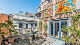 London Airbnb: RUSSELL THE GREAT, Bloomsbury