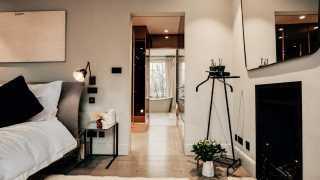 London Airbnb: Garden House, South Kensington
