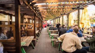 Best Pubs in Clapham: The Duke of Edinburgh
