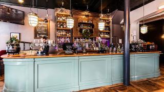 Best Pubs in Clapham: The Railway