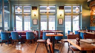 Best Pubs in Clapham: The Clapham North