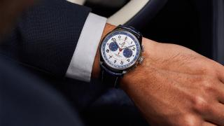 Breitling Premier Bentley Mulliner Limited Edition, best car-inspired watches