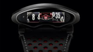 MB&F HMX 10th Anniversary, best car-inspired watches