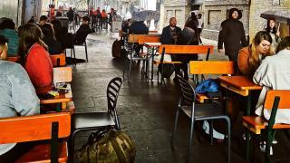 Best pubs in Waterloo: Waterloo Tap