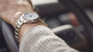 The Christopher Ward C63 Sealander collection