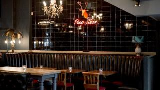 Best Pubs in Clapham: Hope and Anchor