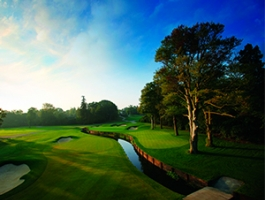 The BMW PGA Championship at Wentworth, West Course