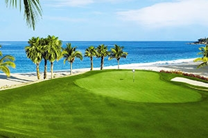 Golf courses of the Caribbean