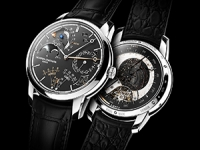 Best watches of SIHH 2017