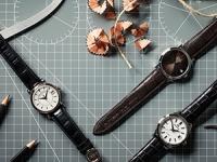 Three stunning minimalist watches