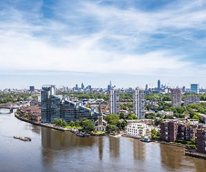 London's best riverside penthouses-1
