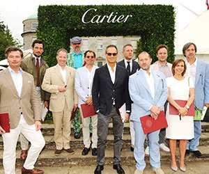 Cartier Style et Luxe 2016