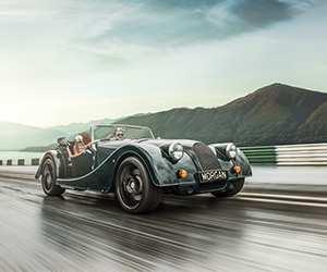 Best British Cars of 2016