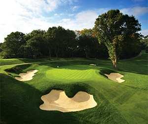 Wentworth Golf Course, Surrey, England