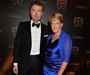 Cartier Racing Awards