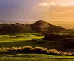 Royal Portrush and Portstewart Norhern Ireland golf course review