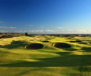 The Key Golf Holes at Carnoustie for The Open 2018