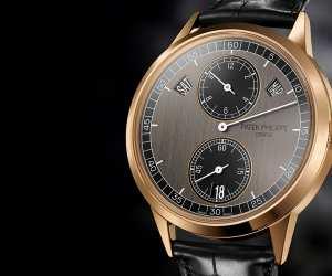 Patek Philippe Ref.5235R Annual Calendar Regulator watch review