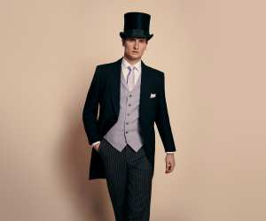 Royal Ascot Style Guide with Oliver Brown tailors