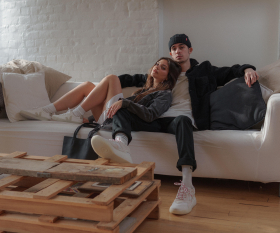 Sustainable sneakers square mile issue 146