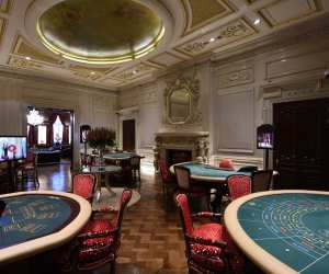 Best casinos in London