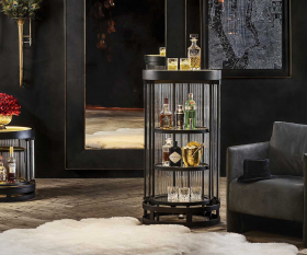 Luxury drinks cabinets for your home