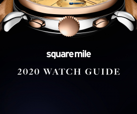 Square Mile 2020 Watch Guide