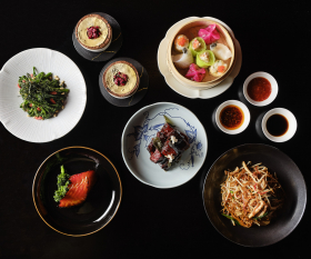 Occasions by Hakkasan