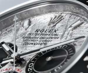 Rolex 2021 watch collection