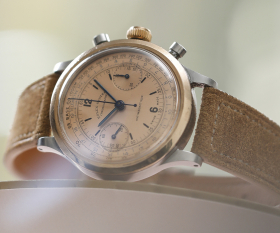 The best vintage watches from Phillips auction house