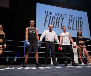 White Collar Fight Club