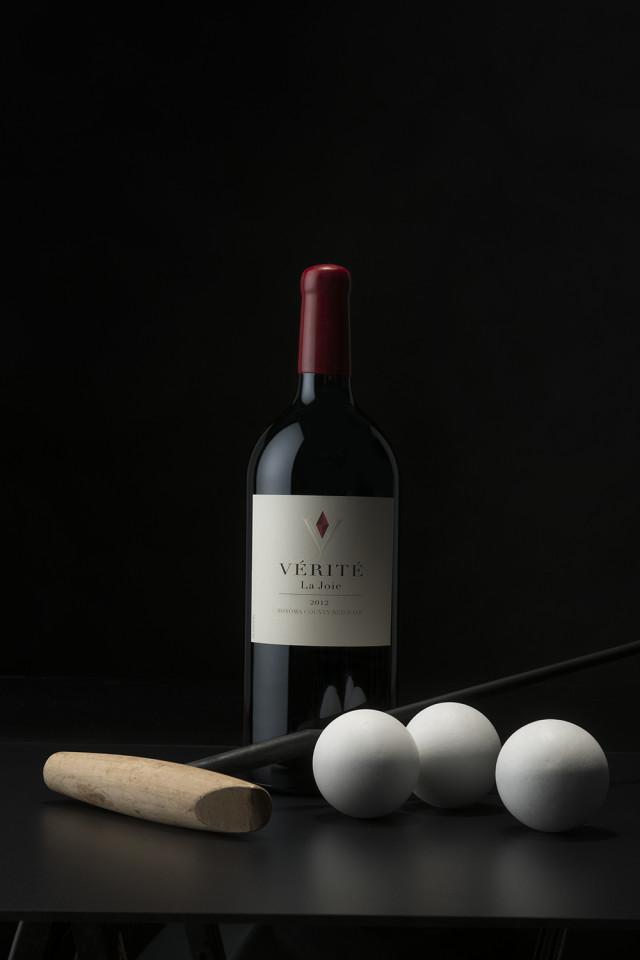 Vérité wine